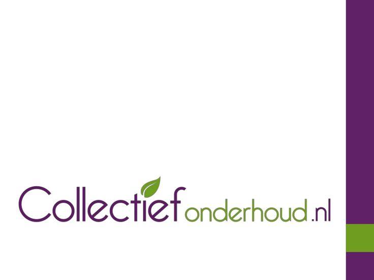 Presentatie Collectief Onderhoud