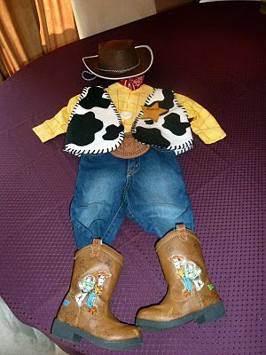 How to Make a Woody Costume With Little-to-No Creative Ability » Love the Ludwigs
