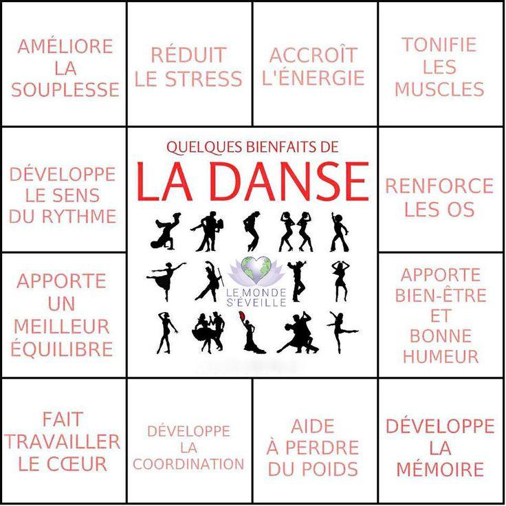 DANSER | Le Monde s'éveille
