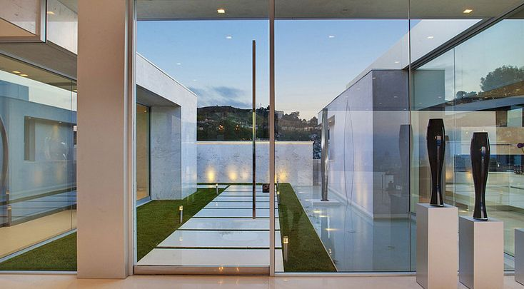 Tanager+Residence+by+McClean+Design