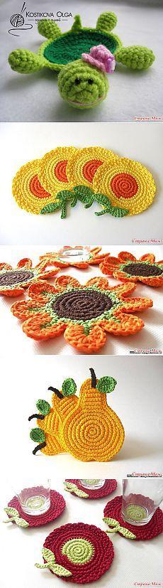Suveniruri minunat!  Ideea proaspete pentru cadouri ...: Blog grup & quot; de tricotat & quot;  - Acasă Mamele