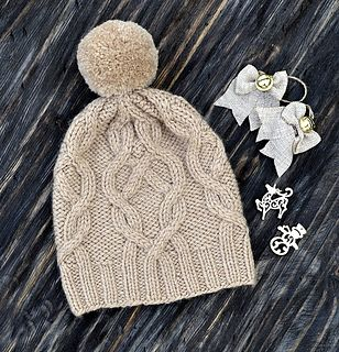 Lance Hat Ravelry $4.50 for pattern