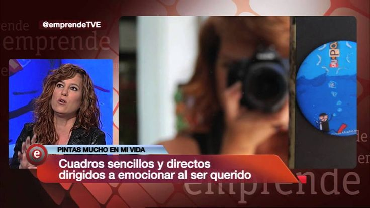 Entrevista a Maite Sanz de Galdeano, emitida el 05/06/14 en el programa Emprende, de Canal 24h TVE. Presentado y dirigido por Juanma Romero. Realizado por Luis Olivan.