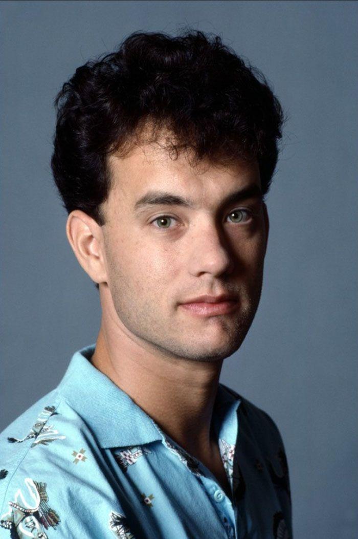 Tom Hanks - przyjemniaczek z Hollywood. http://womanmax.pl/tom-hanks-przyjemniaczek-hollywood/