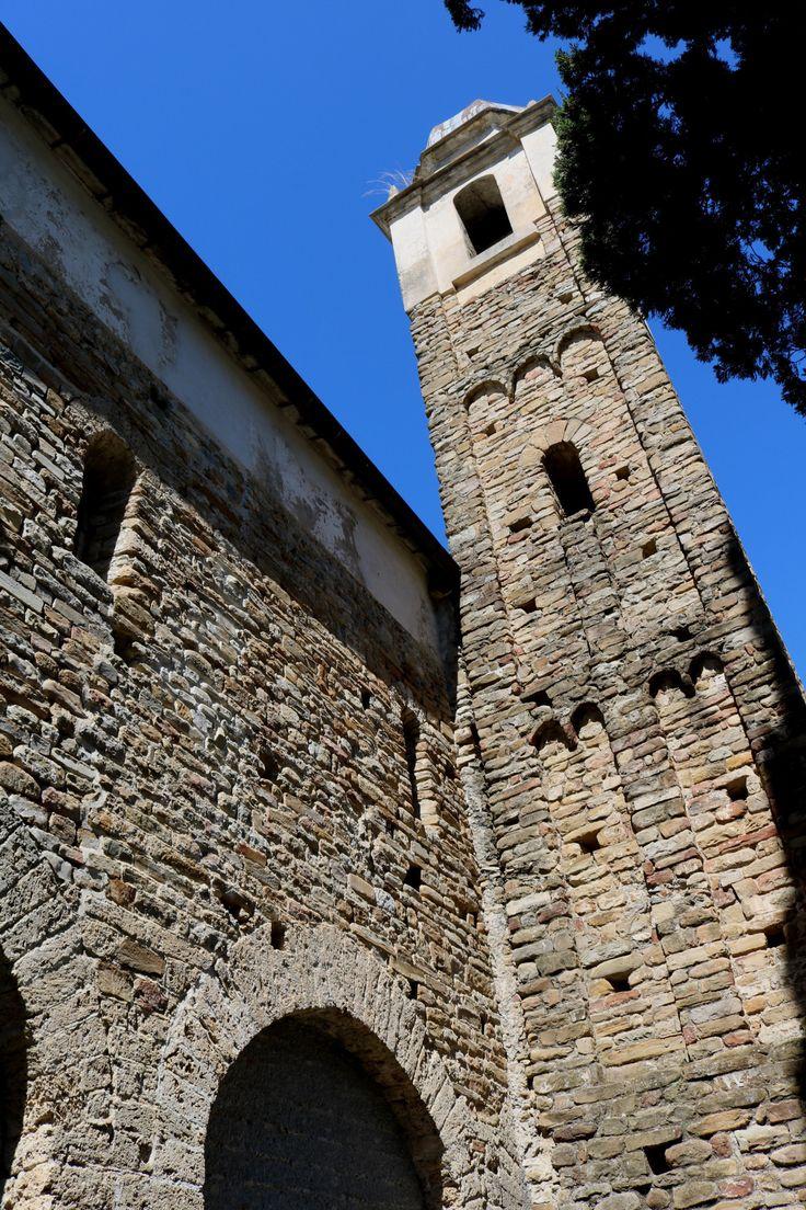 Dolceacqua (IM) - Chiesa di San Giorgio