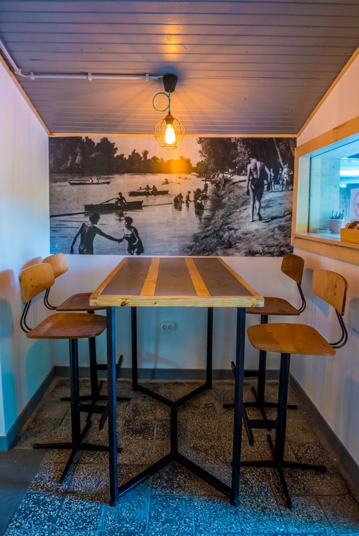 Mesebeli környezet, a kézműves sörök legjava és bivalyerős ételkínálat egy tóparti kis bisztróban! | Flyerz.hu