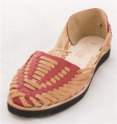 11 Best Women S And Men S Mexican Huarache Sandals Images