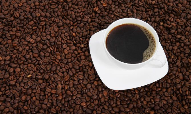 The World's Coffee Supply May Be in Danger Because of Climate Change