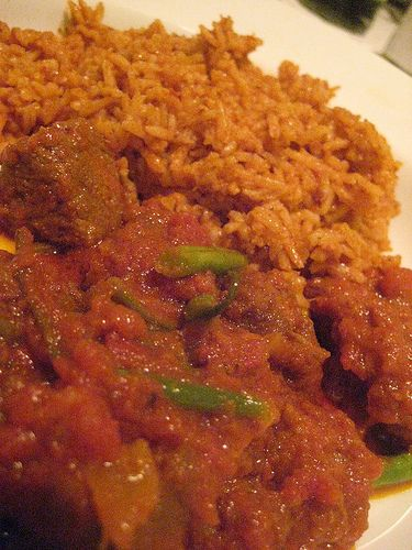 25 best ideas about ghana food on pinterest jollof rice for Authentic african cuisine