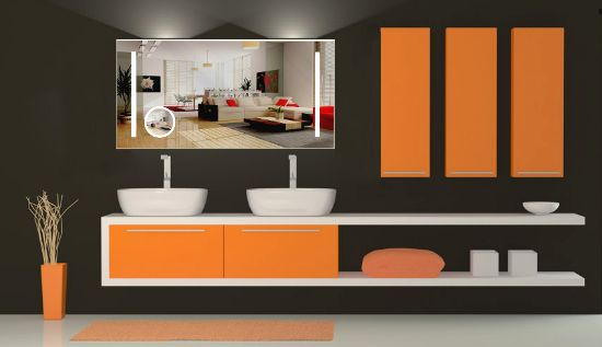SPECCHIERE DESIGN MADE IN ITALY CONTRACT FURNITURE