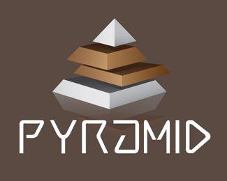 Pyramid  BrandCrowd