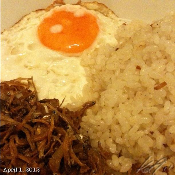 朝ごはん( ^ ^ )/ #breakfast #food #philippines