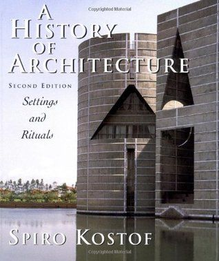 A History of Architecture: Settings and Rituals - Google Search