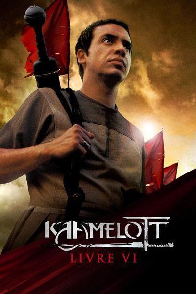 Kaamelott Livre 6
