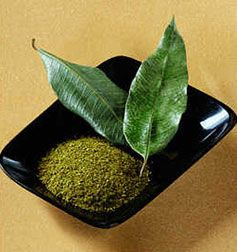 Cooking with lemon myrtle, a citrus-fragranced spice from Australia. Featuring tips and lemon myrtle recipes. Health benefits of lemon myrtle.