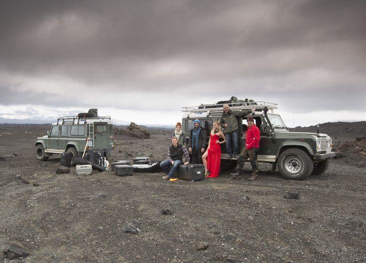 Iceland - The Black Desert