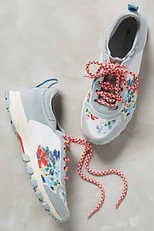 Flat sandals - Adidas by Stella McCartney Adiero Sneakers