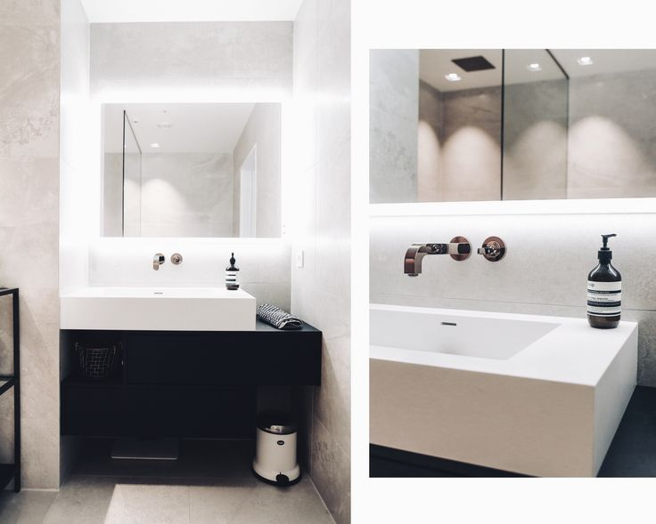 Interior│The bathroom – Eirin Kristiansen