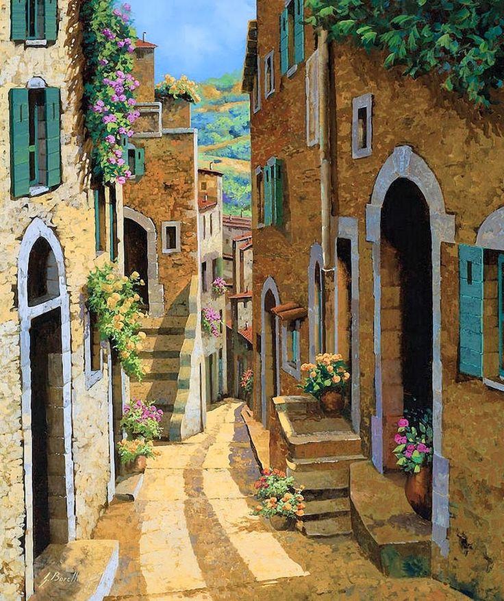 pinturas-al-oleo-paisajes-coloniales