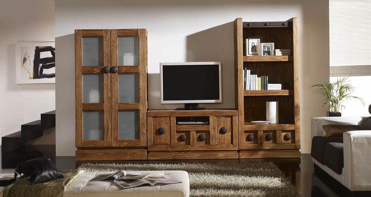 Apilable rústico tachuelas mexicano - El mueble artesano rural, especialistas en muebles