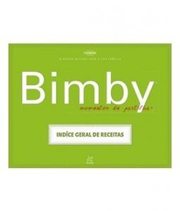 Indice de Revistas Bimby 2011