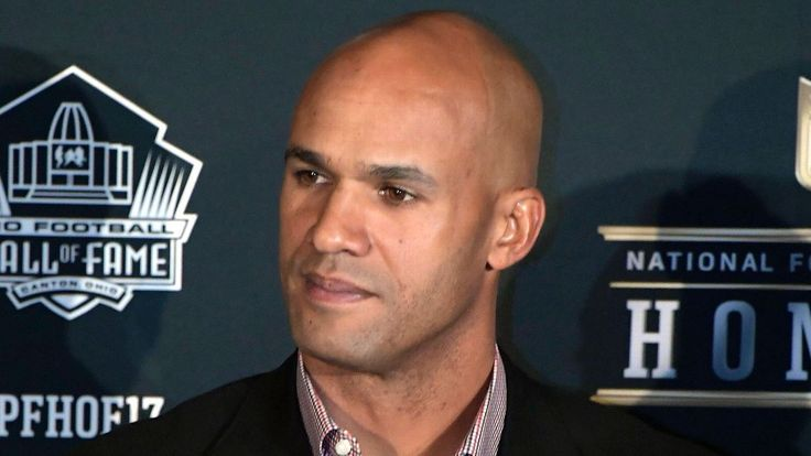 Former Dolphin Jason Taylor ready for his HOF moment