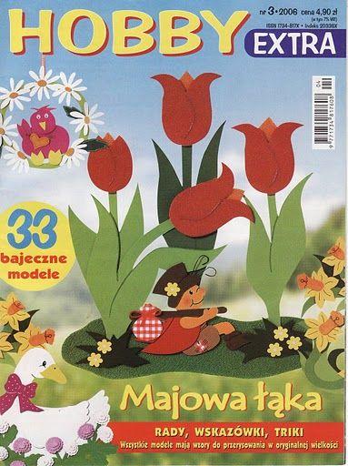 HOBBY Extra 2006-3 - jana rakovska - Picasa Webalbumok