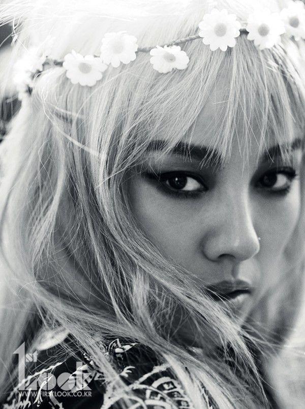 이효리 (Lee Hyori)