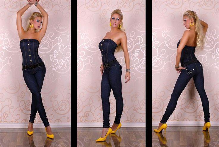 Брюки джинсы комбинезоны купить