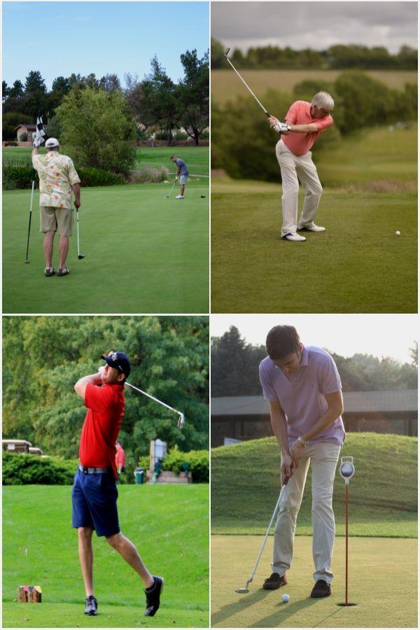 Golf Improvement In 2020 Play Golf Golf Golf Tips