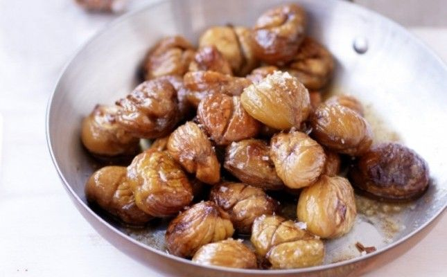 Chestnuts-