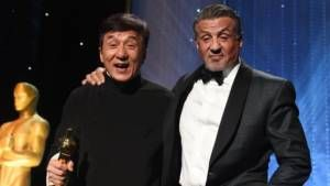 Jackie Chan and Sylvester Stallone Join Ex-Baghdad #NewMovies #baghdad #jackie #stallone #sylvester