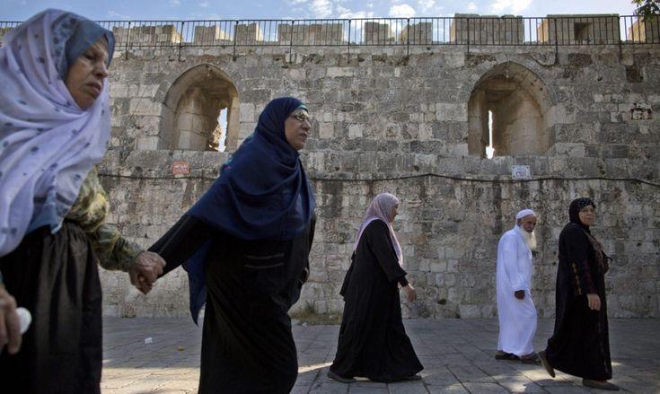 Quale futuro per la Palestina e i palestinesi? - Panorama  panorama.it