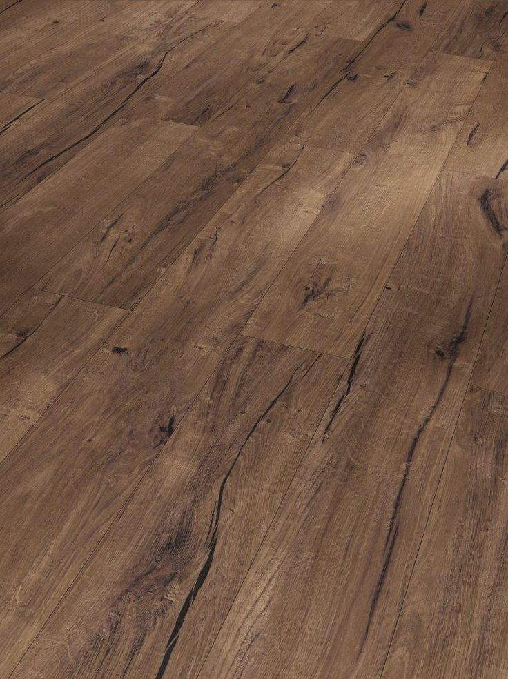 Carpet Call German Laminate from Parador Trendtime 1 range. Oak Century Antique Timber look