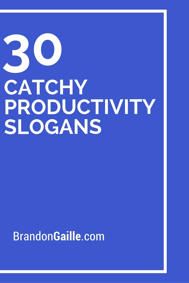 Best 25+ Catchy slogans ideas on Pinterest | Catchy ...