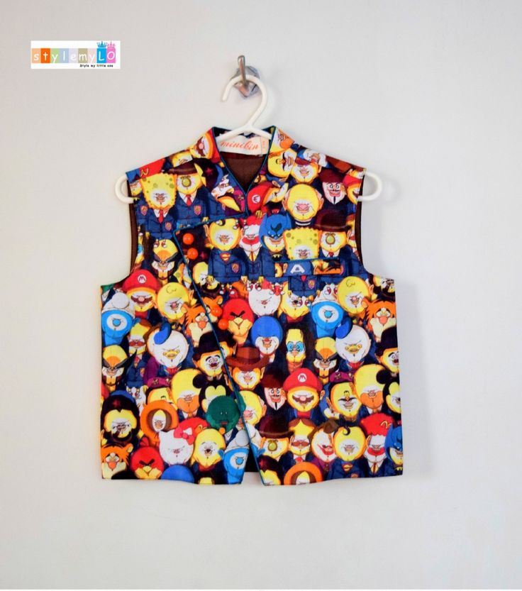 clown-print-jacket