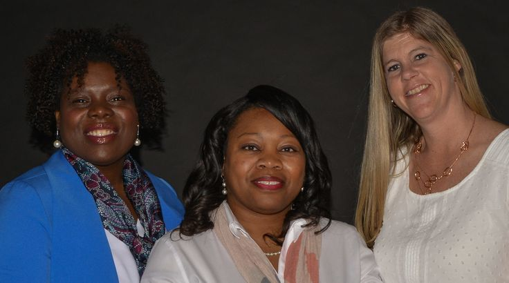 Three Troy University professors - Dr. Kanessa Miller Doss, Dr. Sherrionda Crawford and Dr. Shelley Reed - are working to raise awareness about suicide risk factors and provide resources to aid in its prevention thanks to a grant from the Alabama Department of Public Health and its Bureau of Health Promotion and Chronic Disease through a cooperative agreement with the Substance Abuse and Mental Health Services Administration.