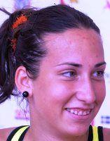 Georgina Garcia Perez vs Marina Erakovic Apr 25 2016  Live Stream Score Prediction