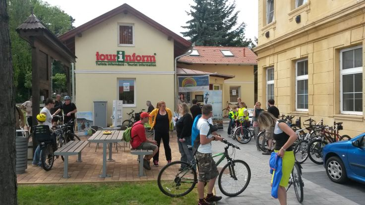 2014 Kerékpártúra a Völgyhídhoz/ cyclingtour to Viaduct