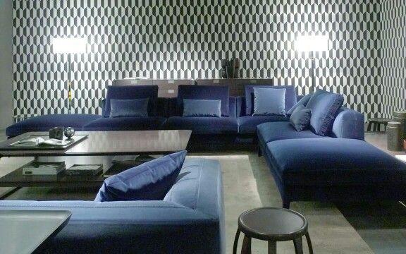 b b italia imm cologne 2015. Black Bedroom Furniture Sets. Home Design Ideas