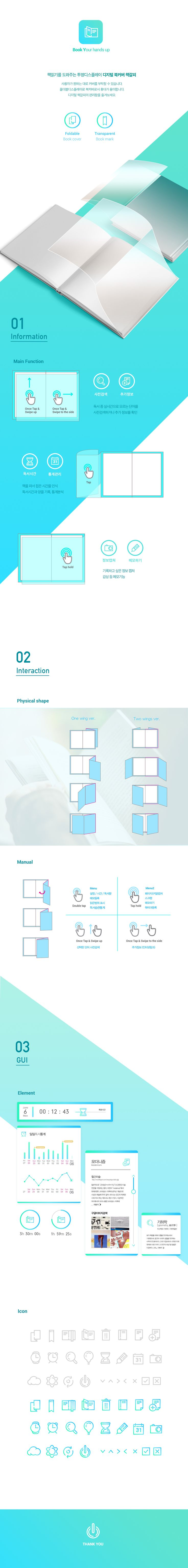 Visual interface design _ Project2 workstransparent display