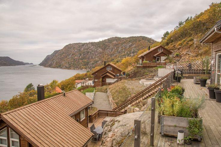 FINN – Hytter med panorama sjø utsikt og utsikt til Hidra og mot Lista - Gangstø Hyttefelt
