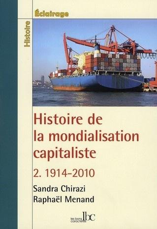 """Le développement des échanges internationaux s'est accéléré à partir de la crise économique du milieu des années 1970. Aboutissant, au bout du compte, à une hypertrophie de la sphère financière, il n'a pas permis à l'économie de sortir du marasme et de la crise.    Mais ce n'est pas l'ouverture des frontières qui est à mettre en cause – elles ne sont d'ailleurs ouvertes sans restriction qu'aux capitaux – mais bien les lois de fonctionnement de l'économie capitaliste elles-mêmes."""""""