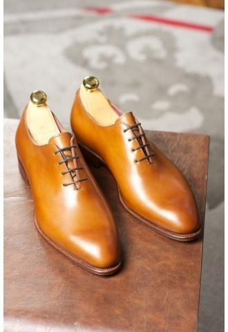 Wholecuts: Leather Wholecuts, Tan Leather, Carmina Tan, Wholecuts Fashion, Guy S Shoes