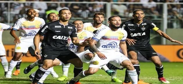 Chapecoense X Atletico Mg Ao Vivo Hoje Copa Do Brasil Com