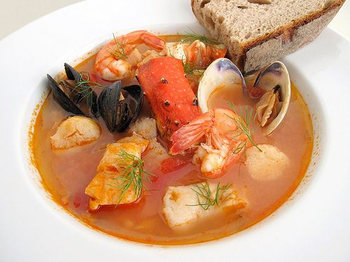 Feast of the Seven Fishes Cioppino | food / soups & stews ...