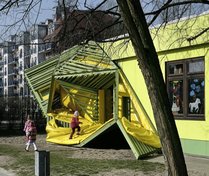 Best Children Architecture Images On Pinterest Architecture