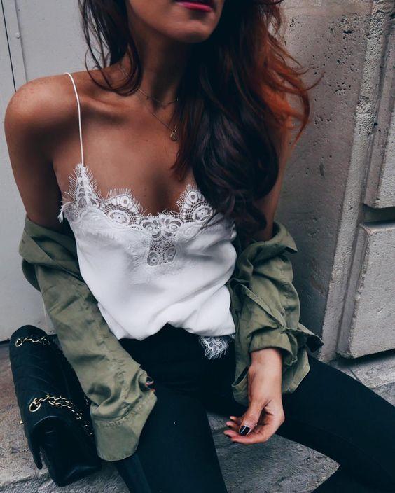 Du suchst das passende Accessoires zu solch einem perfekten Outfit? Jetzt auf nybb.de! passende Accessoires für stilbewusste Frauen! – nybb.de