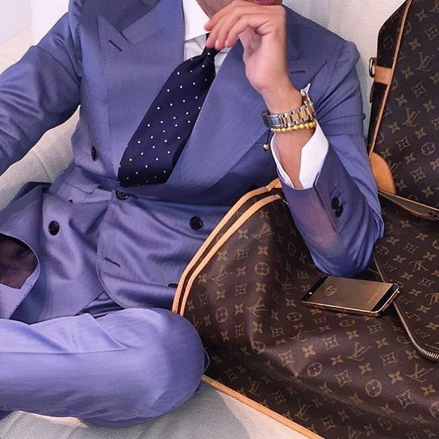 We love suits so much that we dedicate this board to incredible styles and icons 199flags.com Men's Fashion