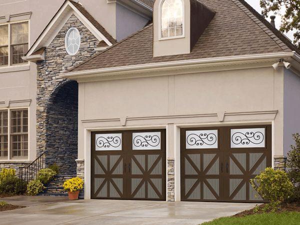 top 10 garage doors168 best Doors images on Pinterest  Garage doors Garage door